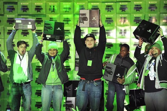 (Microsoft: Xbox Blog)