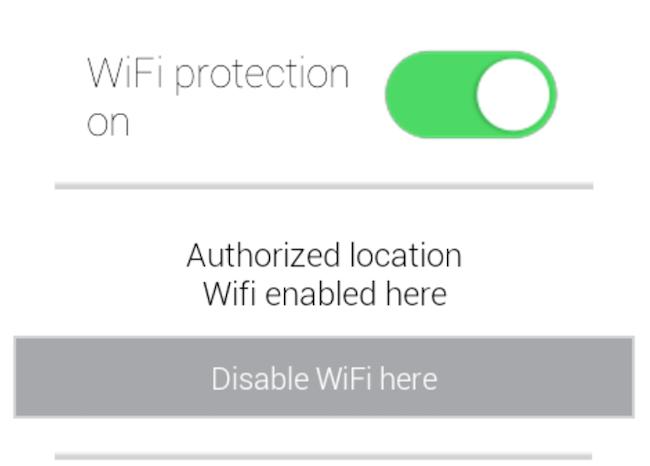 (Google Play: AVG PrivacyFix)
