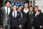 Film Independent's 2012 Los Angeles Film Festival Premiere Of Warner Bros. Pictures' 'Magic Mike' - Red Carpet