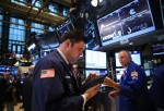 Dow Opens Slightly Lower After Labor Day Weekend