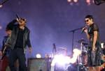 Jay-Z, Rihanna