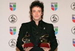 7th Annual Latin GRAMMY Awards - Press Room