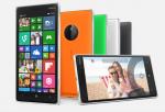 Nokia Lumia 830: Live it. Sync it. Share it.