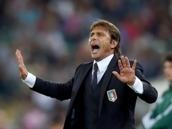 Italy v Nethrerlands - International Friendly