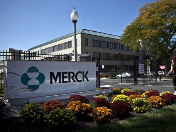 Pharmaceutical Company Merck