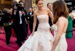 Jennifer Lawrence; Kristen Stewart