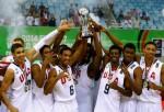 FIBA U17 World Championships - Dubai