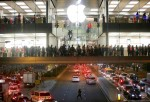 Apple Fans Already Lining Up Weeks Ahead of iPhone 6 Launch