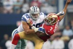 San Francisco 49ers, Dallas Cowboys