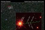Proxima Centauri Planet Hunting