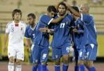 Soccer, Kuwait