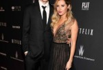 Ashley Tisdale; Christopher French