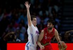 2014 FIBA Basketball World Cup - Day Twelve