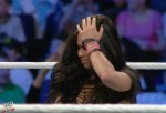 AJ Lee Hurt in London