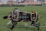 MIT's Robot Cheetah Can Run, Jump [Video]