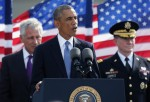 Ebola Outbreak Update: Obama Calls for 'Global Response'