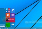 Windows 9 Demo Leak: It Actually Looks Like Windows