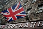 Scotland Decides - The Result Of the Scottish Referendum On Independence Is Announced