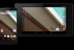 Google's Nexus X and Nexus 9 to Launch Next Month?