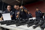 Mexican Officials and Firearms