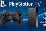 PlayStation TV Comes Out in October 14