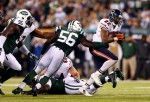 Chicago Bears, New York Jets