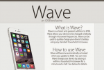 Hoax Wave Ad
