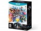 Smash Bros. Wii U GameCube Bundle
