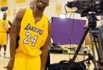 Los Angeles Lakers Media Day 2014: Kupchak Says Kobe, Nash Look Great
