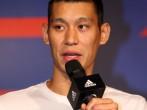 Jeremy Lin Attends Fan Meeting In Guangzhou