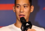 Jeremy Lin Attends Fan Meeting In Guangzhou