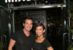 Team Randy Couture And Karina Smirnoff Host Dancing With The Stars After Party At Mixology101 For Cast And Friends