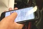 Nexus 6 Release Date 2014 & Rumors: Nexus 6 Spotted in the Wild [Photo]