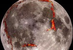 NASA Report: Moon Formations Possibly Created by Lava
