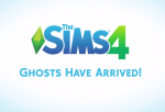 The Sims 4: Ghosts (October Update)