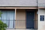 Texas Ebola Patient's Apartment