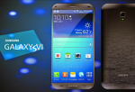 Samsung Galaxy S6 Leaked Image