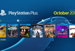 PlayStation Plus Free Games Lineup October 2014