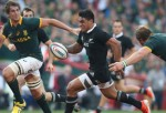 Rugby Championship 2014: South Africa Def. New Zealand 27-25