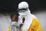 Ebola Virus Outbreak 2014 News & Update: Spanish Nurse Contracts Virus, U.S. Cameraman Treated in Omaha