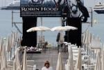 63rd Cannes Film Festival: General Atmosphere