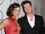 Celebrity Divorce 2014 News: Paula Patton Files for Divorce from Popstar Thicke