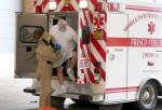 Second Possible Ebola Case