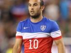 USA vs. Ecuador - 2014 Friendly Match Preview: Donovan Playing, Lineups, TV & Live Stream Info