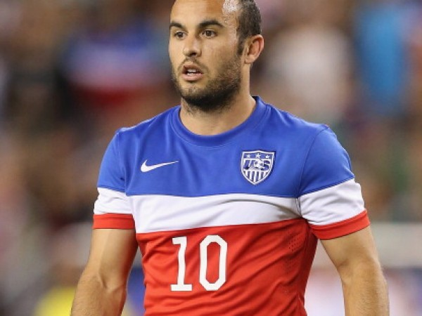 USA vs. Ecuador - 2014 Friendly Match Preview: Donovan Playing, Lineups, TV & Live Stream Info