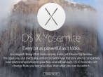 OS Yosemite Release Date & Download Starts On Oct. 16, 2014 Apple Event? Latest News Updates