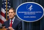 CDC Chief Dr. Thomas Frieden Updates Media On Dallas Ebola