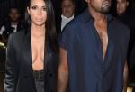 Kim Kardashian; Kanye West