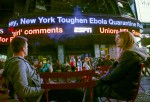 Doctor Quarantined At NYC's Bellevue Hospital After Testing