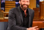 Hugh Jackman Visits 'The Tonight Show Starring Jimmy Fallon'
